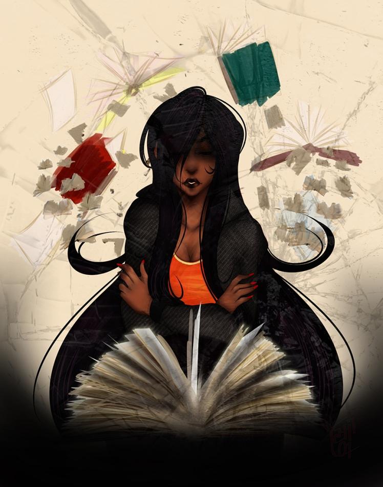 """""""Sister2Sister"""" by Selene C. Reddick"""