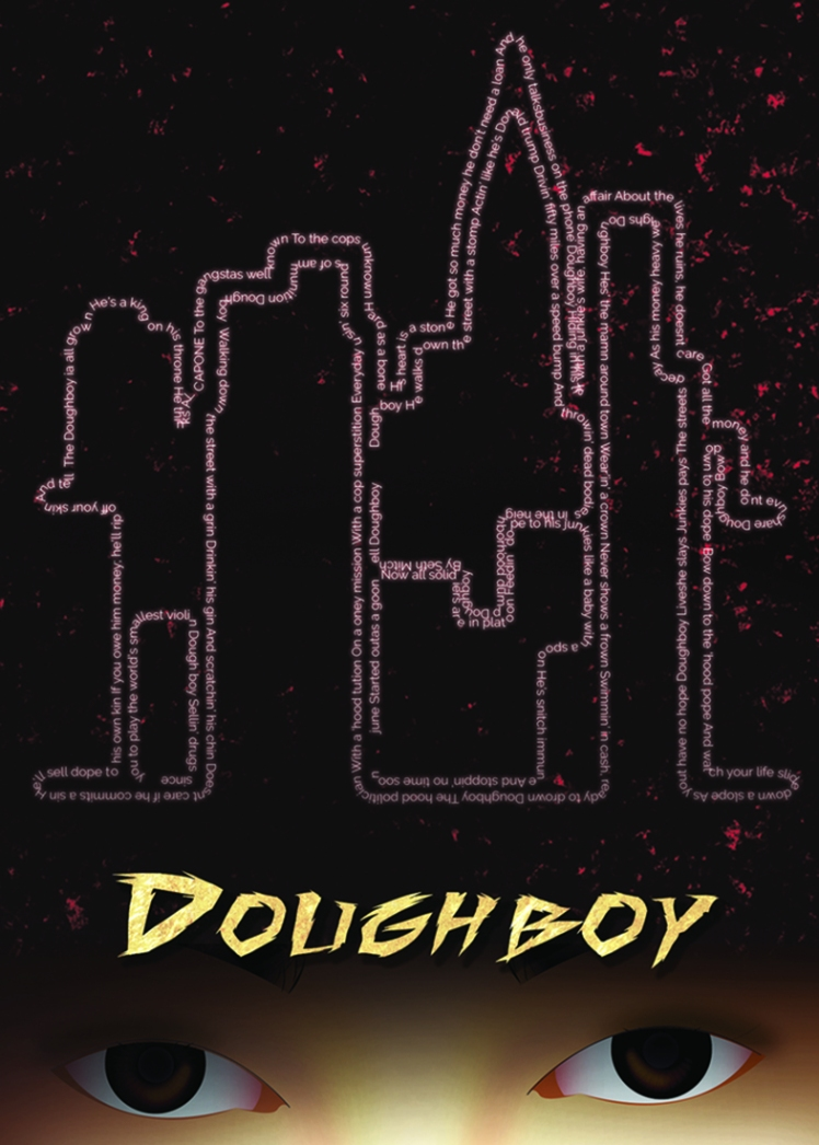 """Doughboy"" by Dominic Mendes"